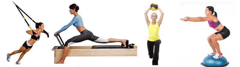 Pilates Funcional® Método Pilates adaptado a cada capacidad de función